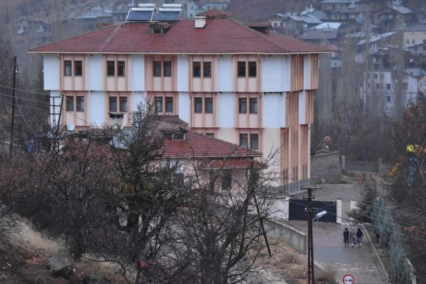 Süleymancılar Konya'da bir yurt daha açmış