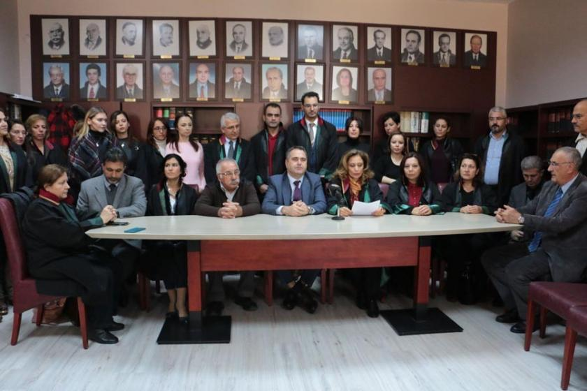İzmir Barosu: Tüm yurtlar yasal mevzuata uygun olsun