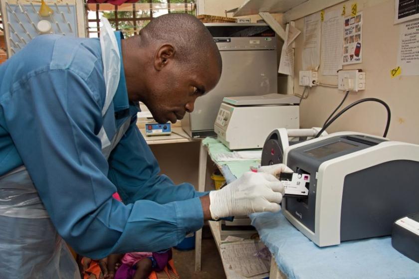 UNICEF: HIV vakalarının görülme oranı yüzde  60 artabilir