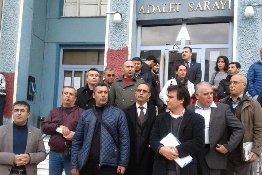 Soma protestosu davasında 44 kişi beraat etti