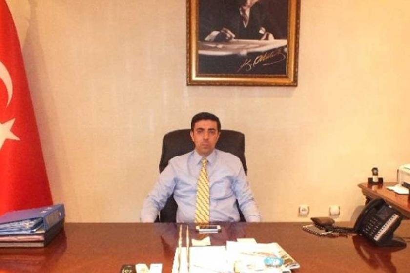 Muş Malazgirt Belediyesi'ne kayyım atandı