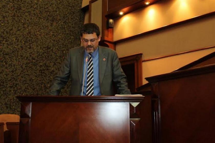 CHP İBB Meclis üyesi: Tüm yangın merdivenlerini kontrol edin