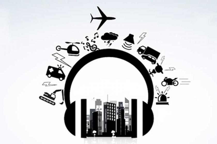 Gürültü sağlığımızı tahrip ediyor