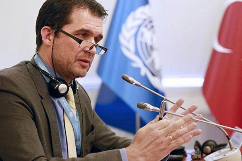BM Özel Raportörü: Türkiye'de kötü muamele izlenimi edindik