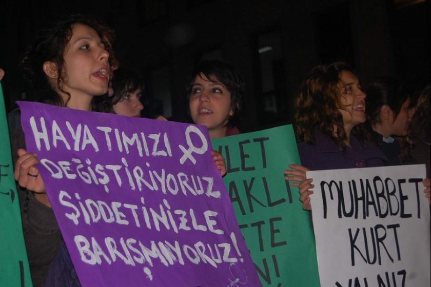 25 Kasım'ın ardından: Her halde direniyoruz!