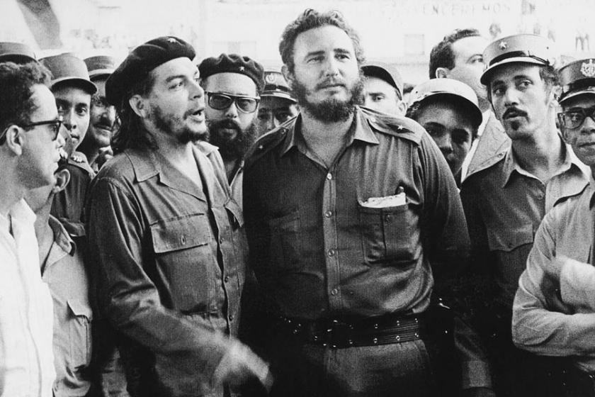 Castro'dan sonra ölen kim, yaşayacak olan ne?
