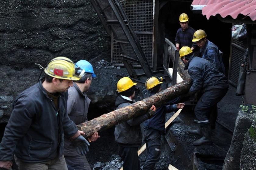 Madenlerde göz göre göre yaşanan facialar kader değil!