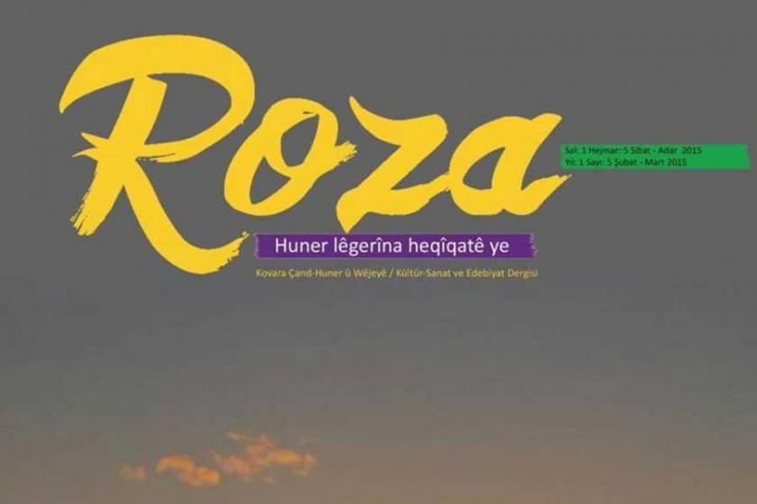 Roza'nın dört sayısı topatıldı