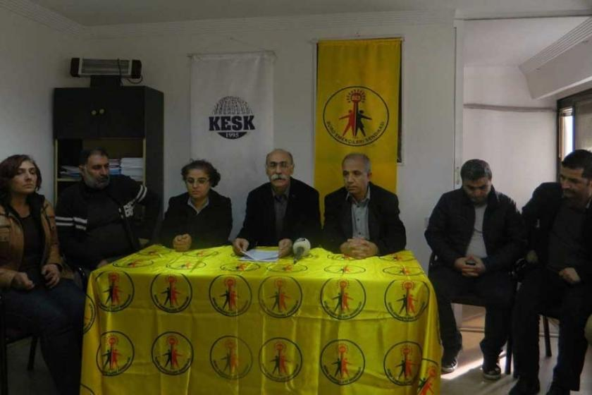 BES üyeleri: Haklarımız için mücadelemiz devam edecek