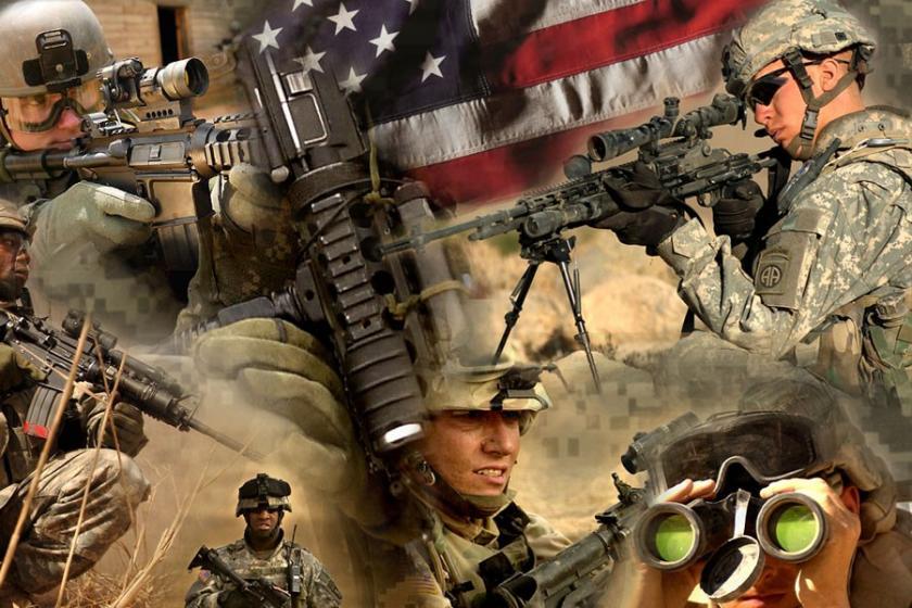 ABD ordusunun 8 yıllık işgal raporu yayımlandı