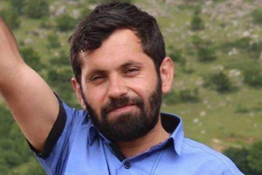 Gazeteci Mehmet Güleş gözaltına alındı