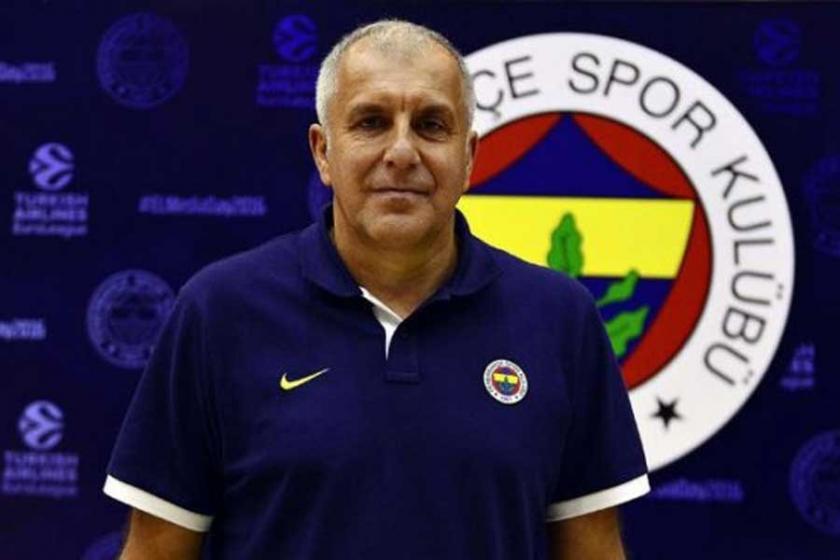 Fenerbahçe, Obradovic'le sözleşme yeniledi