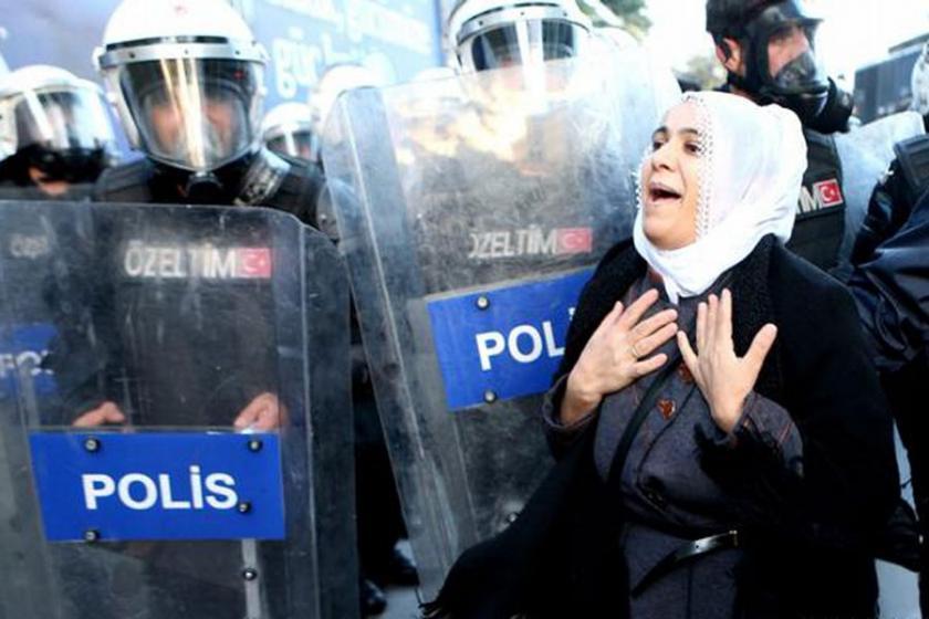 Türkiye'nin 8 aylık insan hakları ihlalleri raporu