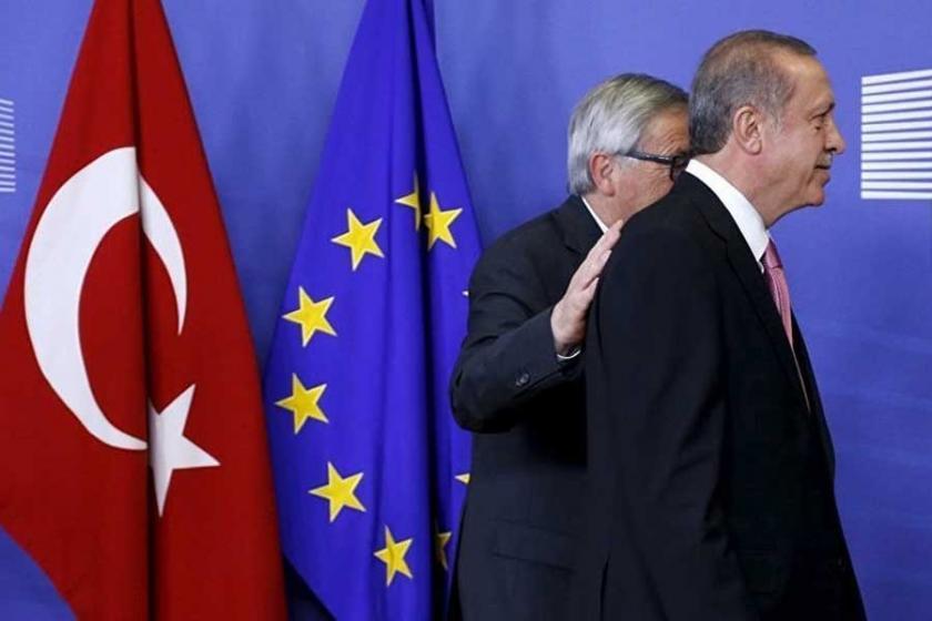AB Türkiye ile müzakereleri donduracak mı?