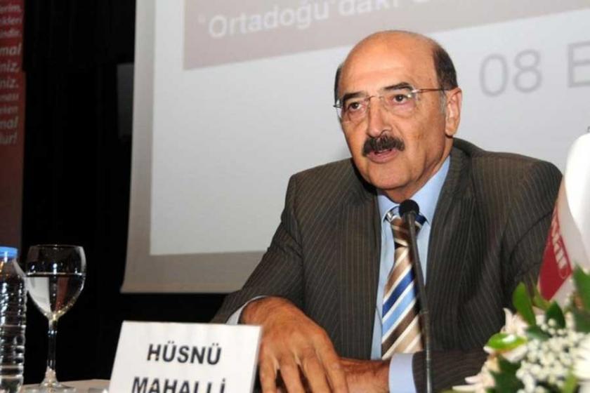 Hüsnü Mahalli'nin davasında görevsizlik kararı