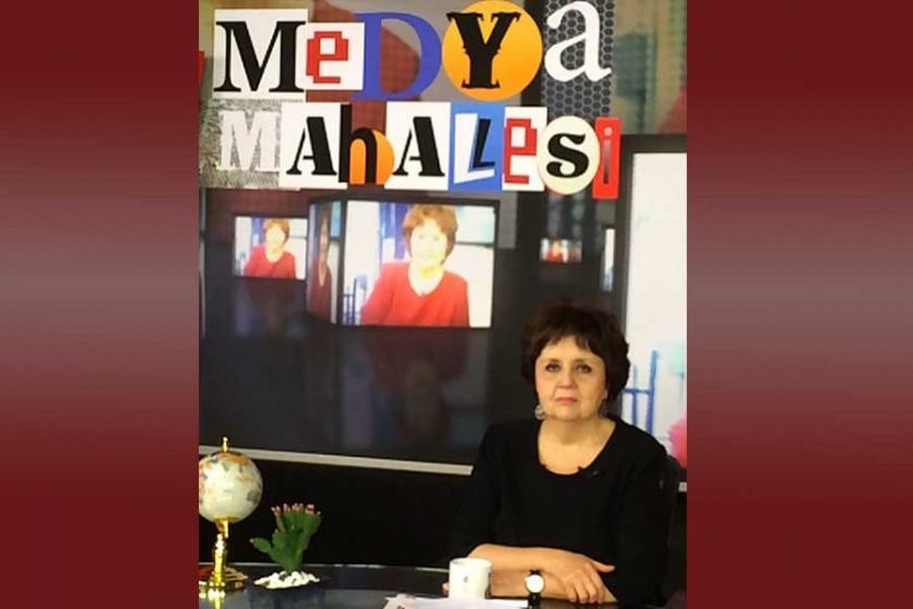 Gazeteci Ayşenur Arslan'a hapis cezası