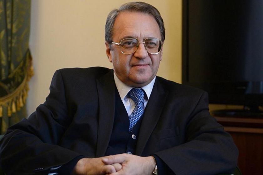 Rusya'dan Ankara'ya PYD yanıtı: Onlar Suriye vatandaşı