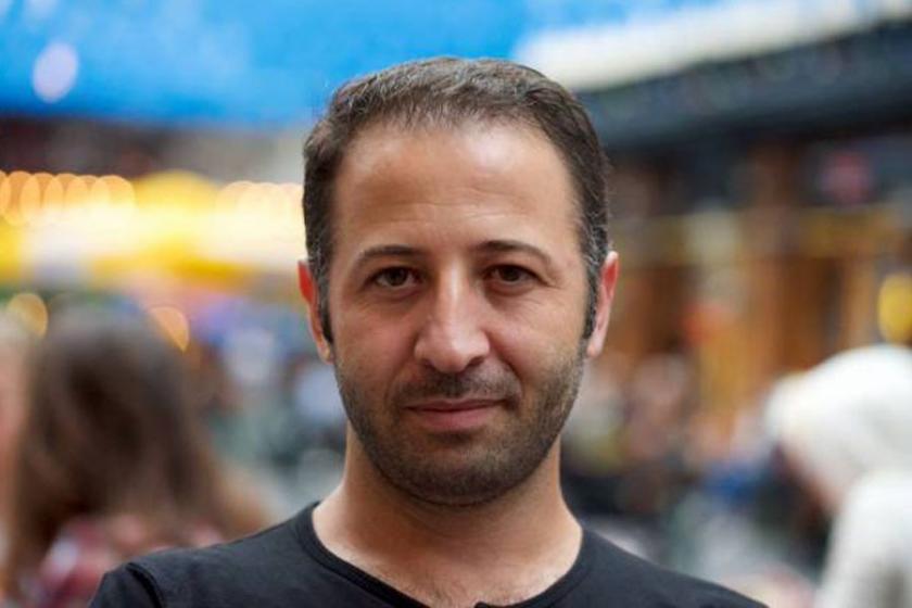 ANF Haber Müdürü Maxime Azadi Belçika'da tutuklandı