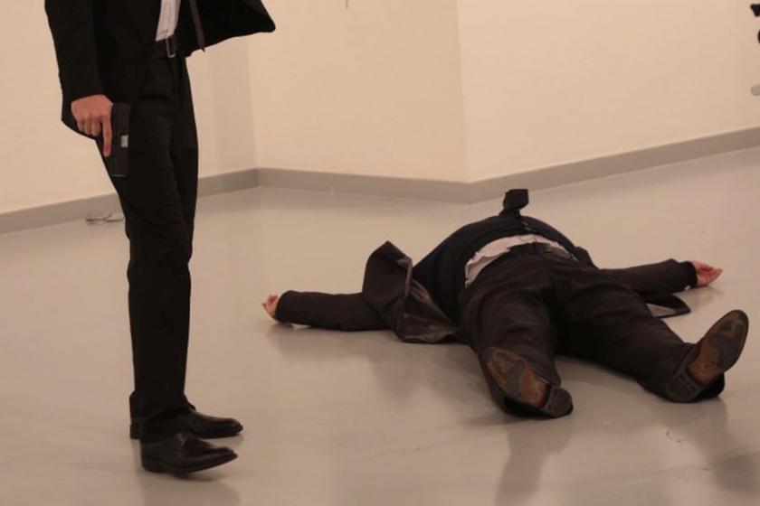 Suikastın anatomisi