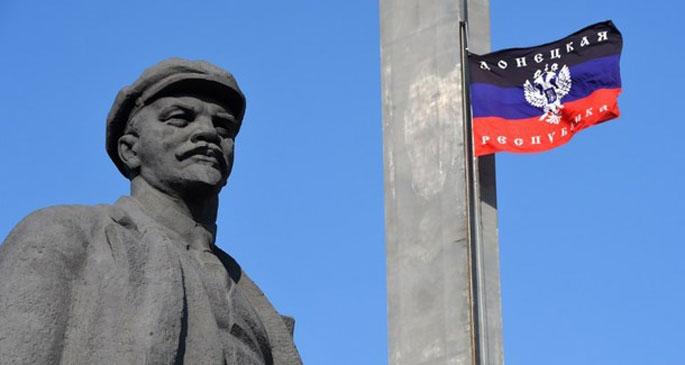 Donetsk kendi seçimine hazır