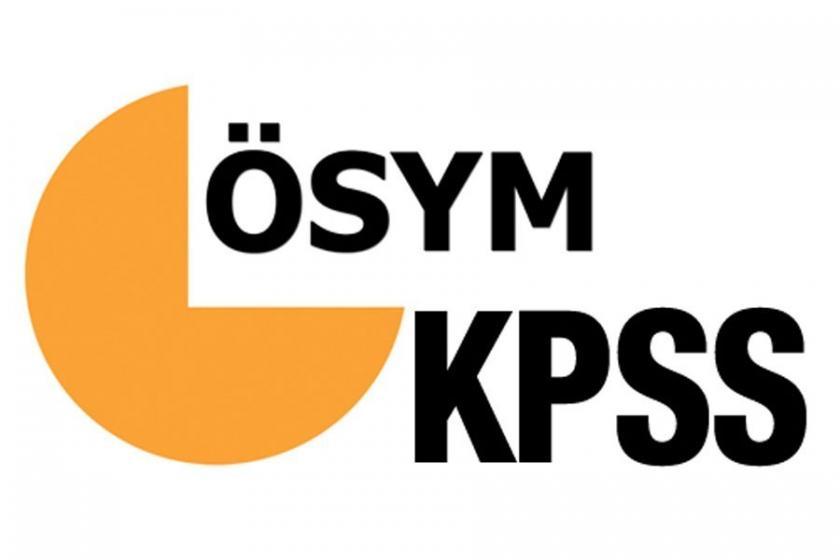 KPSS ön lisans sonuçları açıklandı, cevaplar erişime açıldı