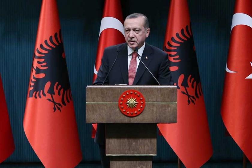 Erdoğan: Büyükelçinin suikastçısı FETÖ'ye mensup
