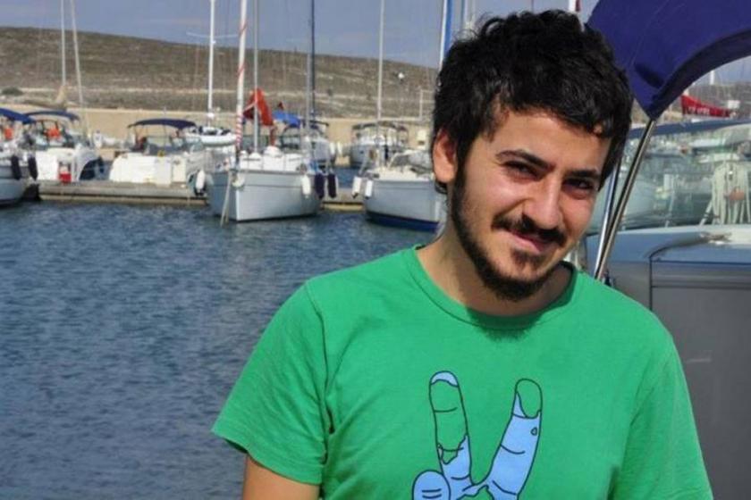 """Ali İsmail'in ölümüne yol açan polis, Gezi davasında """"şikayetçi"""" çıktı"""