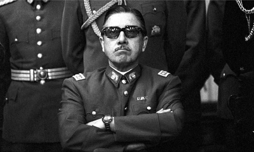 Pinochet ve kanlı mirası