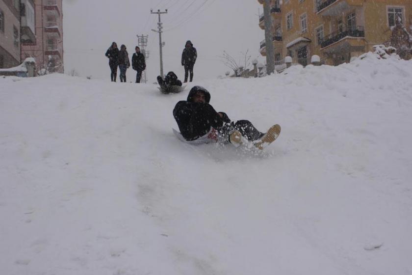 Kocaeli'de okullar yarın tatil