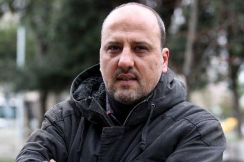 Ahmet Şık'a yeni soruşturma