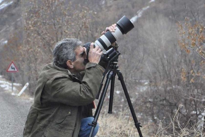 Evrensel journalist Kemal Özer detained