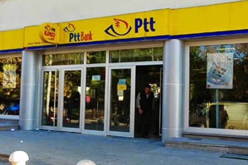 Kadroya alınmayan PTT işçilerine form dayatması