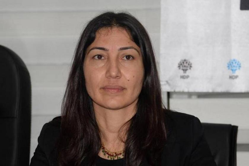 HDP Şırnak Milletvekili Leyla Birlik serbest bırakıldı