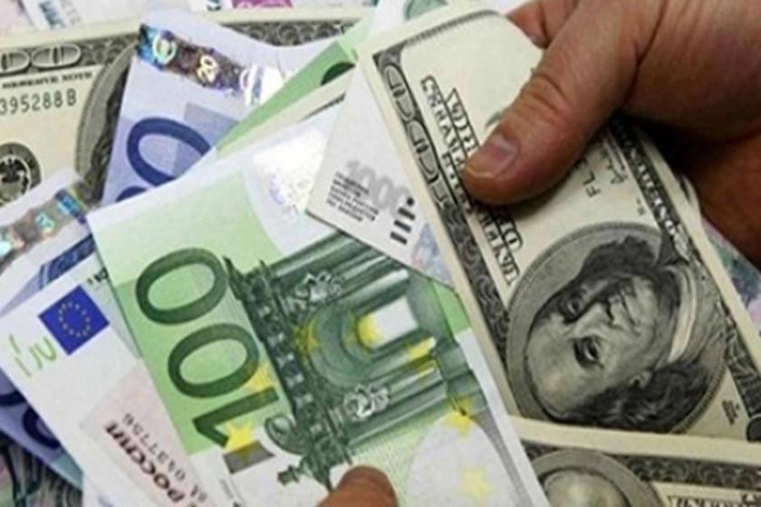 Dolar 3.95 lirayı aştı, avroda yeni rekor 4.8662 lira