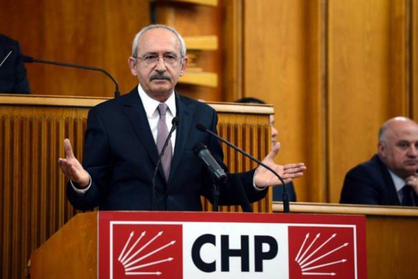 Kılıçdaroğlu, Yeni Şafak'tan şikayetçi oldu