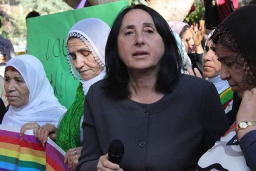 Nursel Aydoğan'a 10 ay hapis cezası verildi
