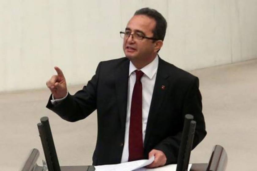 CHP'den Yazıcı'ya: Siz o seti Cumhurbaşkanı'na gönderin
