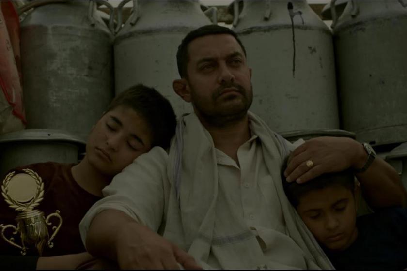 Hindistan sineması ve 'Dangal' hakkında
