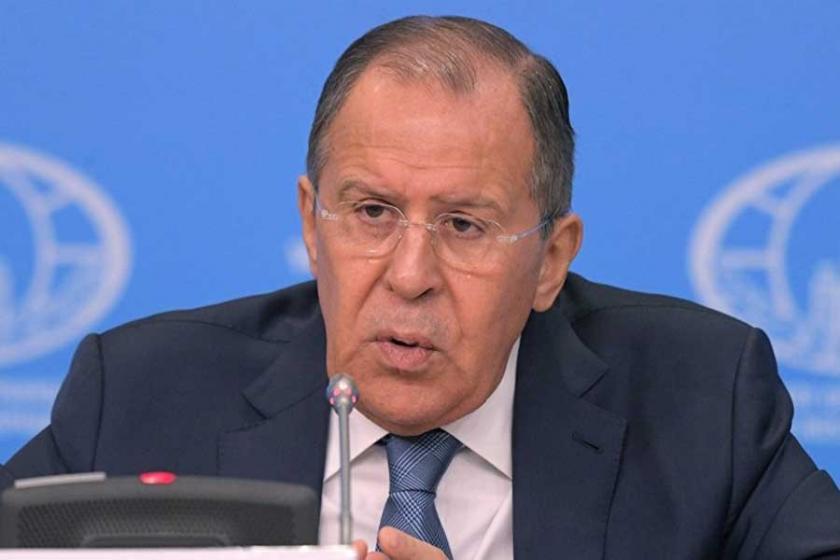 Lavrov: ABD'ye orantılı şekilde karşılık vereceğiz