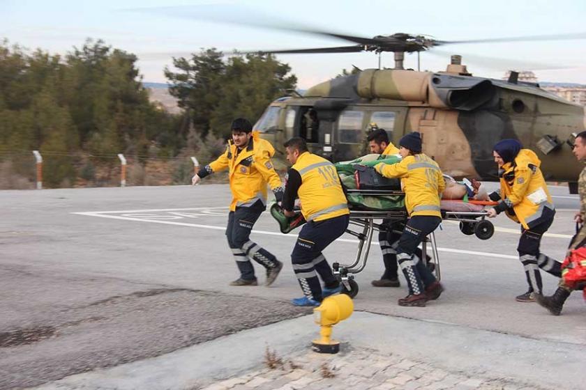 Dargeçit'te çatışma: 1 asker hayatını kaybetti