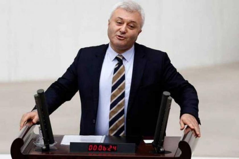 Özkan, Kılıçdaroğlu'nun bahsettiği flash belleği teslim etti