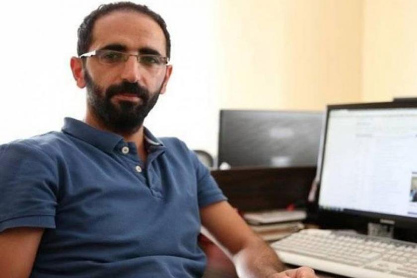 Gazeteci Ömer Çelik'in tutukluluğuna itiraz edildi