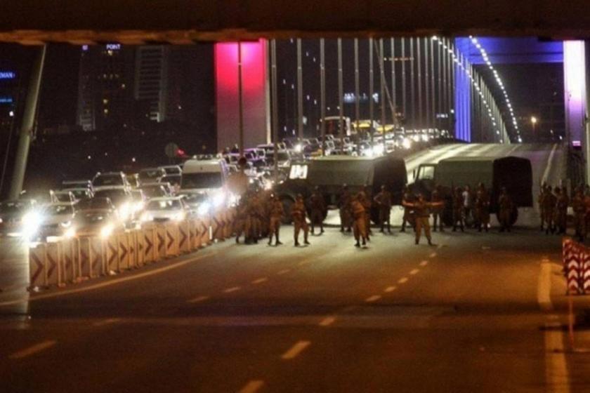 İstanbul'daki darbe girişimi ana davası başladı