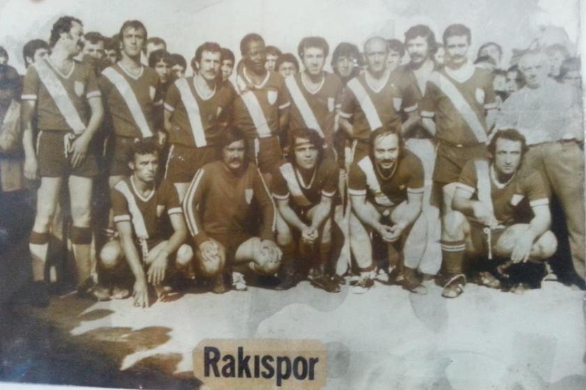 Rakıspor ve Şarapspor: Bir zamanların en güzel iki takımı