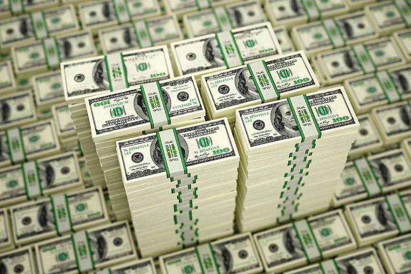 Dolar, avro düştü, faiz yükseldi, Borsa rekor kırdı
