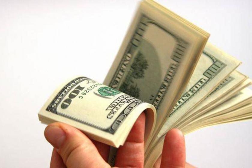 Dolar haftanın ilk gününe 3.77 lira düzeyinde başladı