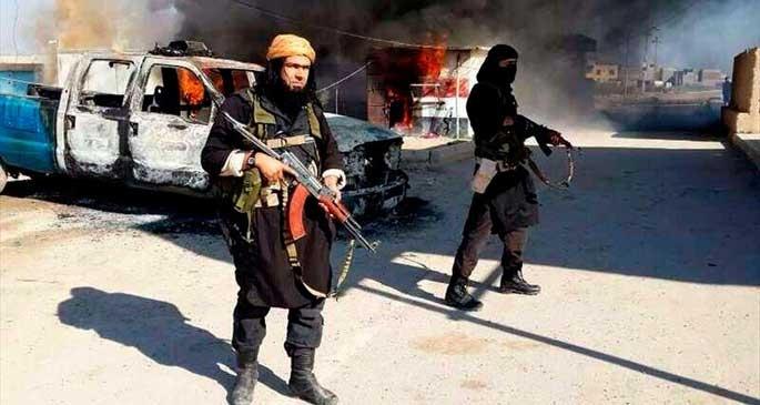 Kobanê saldırılarını yöneten Şakir Ali, Urfa'da tedavi edildi mi?