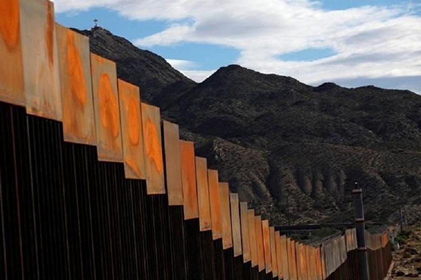Trump'ın ABD-Meksika sınırı için yeni planı 'Güneş duvarı'