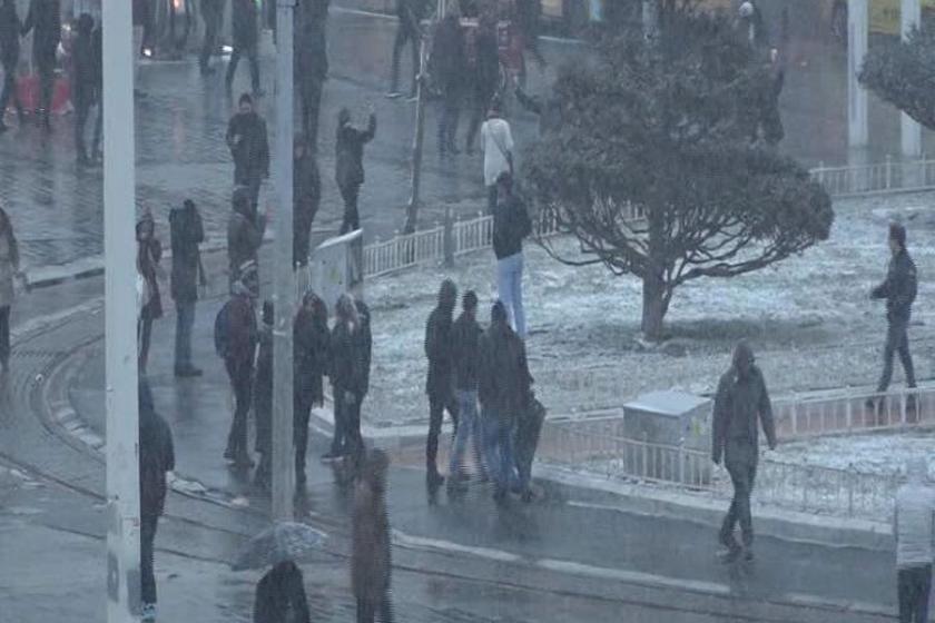 Meteoroloji haftanın hava durumunu verdi: Soğuk geliyor