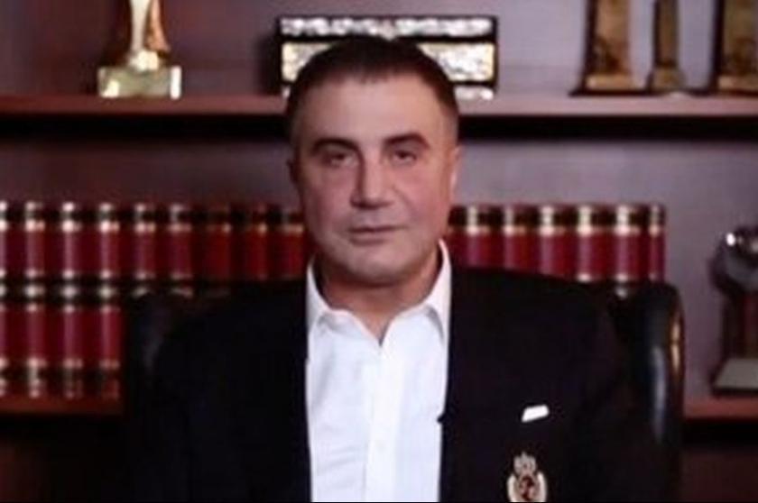 Peker:Fatih Altaylı'nın başına geleceklerden sorumlu değilim